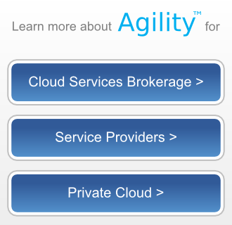 Learn more about Agility
